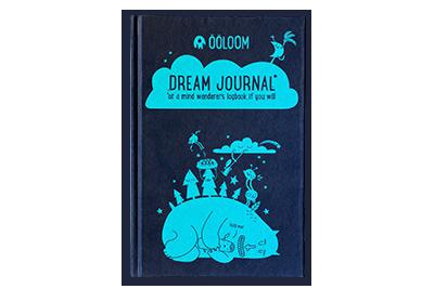 ooloom-dreamjournal
