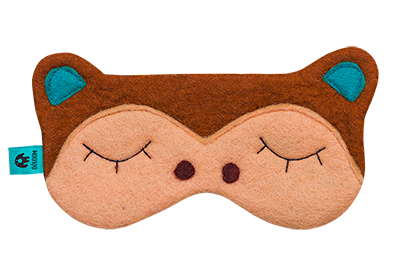 ooloom-monkey-sleeping-mask